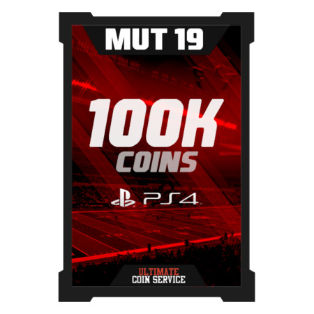 Madden 19 - Ultimate Coin Service